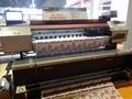 Fabric Textile Dye Sublimation Inkjet Printer