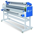 automatic cold Laminating Machine film laminator roll to roll laminating