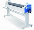cold laminating machine film laminator