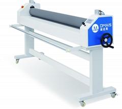 Air-operated cold laminating machine automatic laminator
