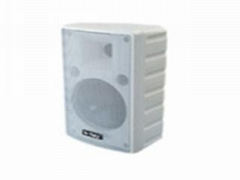 TIKS壁挂式音箱系列