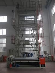 高質量的大棚膜設備