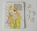 纸板拼图 儿童益智玩具 平面拼图 4