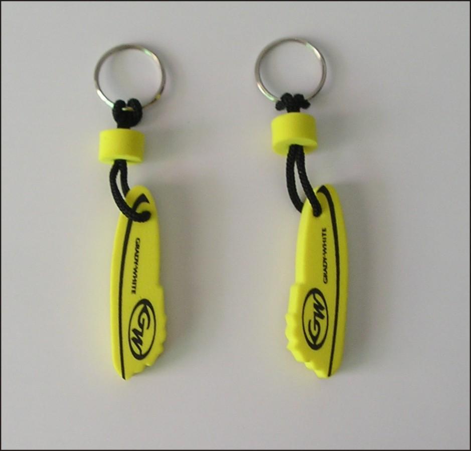 EVA钥匙扣 5