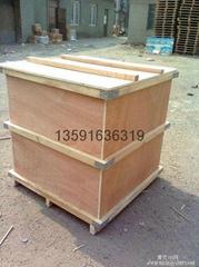 瀋陽木箱包裝