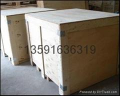 沈阳胶合板箱