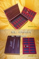 精油包裝木盒