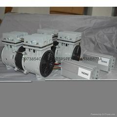 直流无油空压机厂家直销 12V空压机