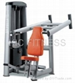 CE Certificated Gym80 Fitness Machine