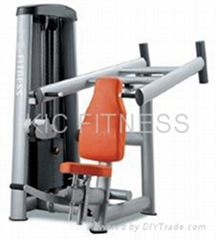 CE Certificated Gym80 Fitness Machine / Shoulder Press (L07)