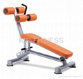 CE Certificated Body Building Equipment