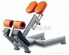Gym80 Body Building Equipment / Roman Chair (L43)