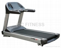 High Quality Commercial Treadmill with