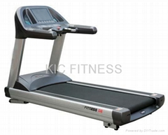 High Quality Commercial Treadmill with TV (K-08T)