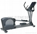 Commercial Cross Trainer for Fitness