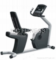 CE Certificated Commercial Recumbent