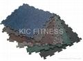 Excellent Rubber Flooring Mat (A14)