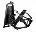 Precor Strength Machine / Shoulder Press