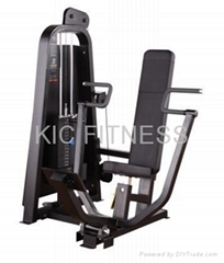 Precor Fitness Equipment Chest Press (D06)