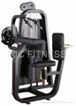 Precor Fitness Equipment Seated Tricep