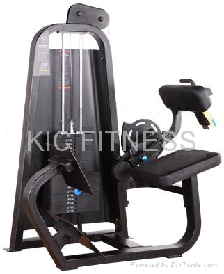 CE Approved Precor Gym Equipment Back Extension (D16)