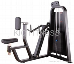 CE Certificated Precor Fitness Machine Vertical Row (D18)