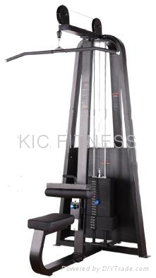 Excellent Precor Strength Equipment Pulldown (D19)
