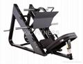Precor Fitness Equipment Leg Press (D37)