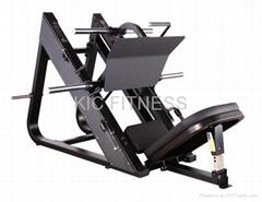 Precor / Fitness Equipment / 45 Degree Leg Press (D37) (Hot Product - 1*)