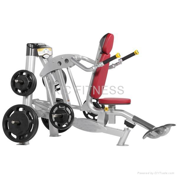 Hoist V3 Home Gym Reviews: Hoist Workout Program