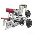 CE Certificated Hoist Gym Equipment