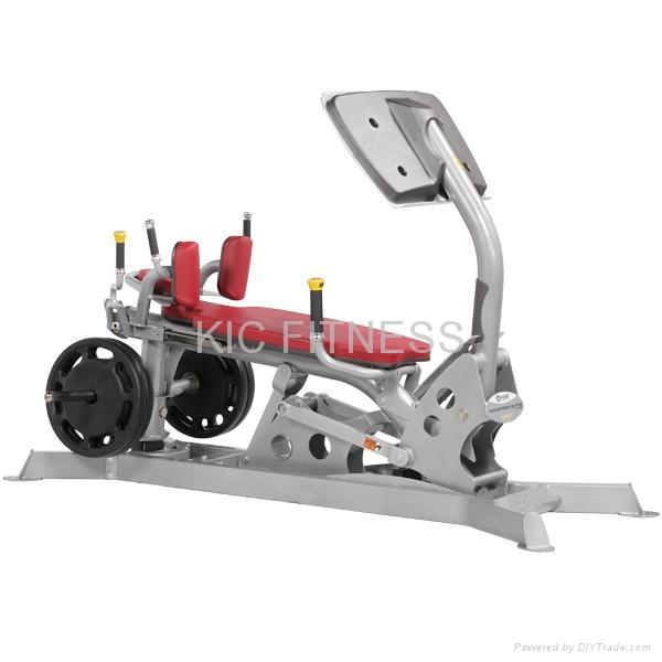 fitness machine weights