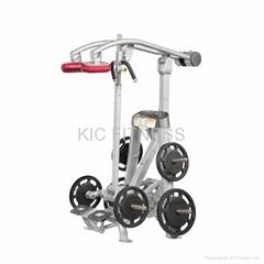 Hoist Fitness Equipment Standing Calf Raise (R2-12)