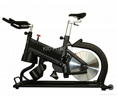 2014 Most Popular Commercial RealRyder Spinning Bike (K-6800)