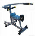 Hydraulic Circuit Training Equipment