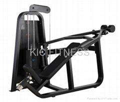 Precor Fitness equipment Incline Chest Press (D06-A)