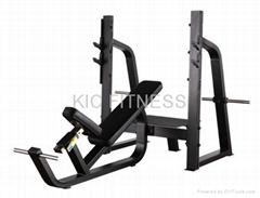Precor Gym Equipment Oly