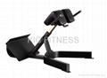 Precor Fitness Equipment / Back