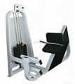 Precor Gym Equipment Angled Seated Calf