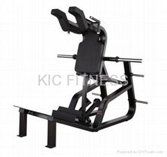 Precor Fitness Equipment V Squat (D42)