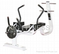 Excellent Precor Fitness Machine Abench