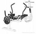 Precor Fitness Machine / Abench Classic
