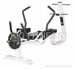 Excellent Precor Fitness Machine Abench Classic (D44)