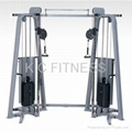Precor Fitness Machine Functional