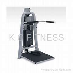 CE Certificated Fitness Machine Multi Hip (D45)