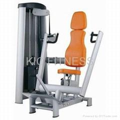 Gym80 Fitness Equipment Chest Press (L01)