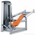 Gym80 Gym Equipment Incline Chest Press