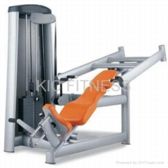Gym80 Gym Equipment Incline Chest Press (L02)