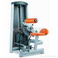 Commercial Fitness Machine Abdominal
