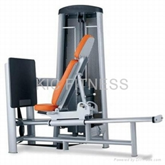 CE Certificated Gym80 Gym Equipment / Seated Leg Press (L09) (Hot Product - 1*)